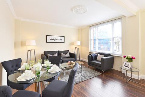 2 bedroom apartment to rent - Hill Street, Mayfair, London W1J