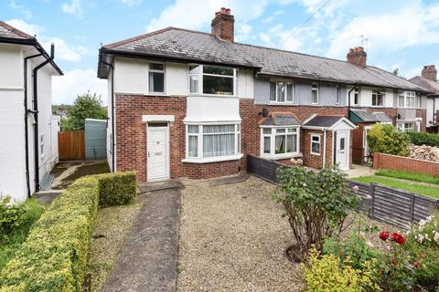 3 bedroom semi-detached house to rent - Church Cowley Road,  East Oxford,  OX4