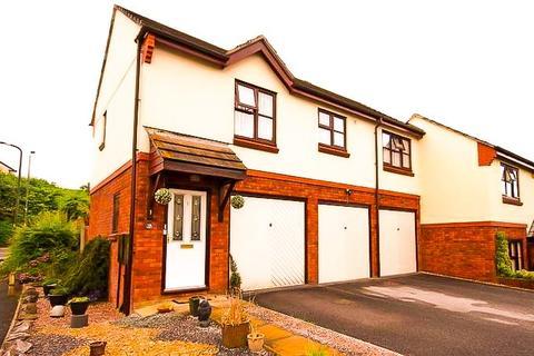 2 bedroom house to rent - Nightingale Close, Torquay