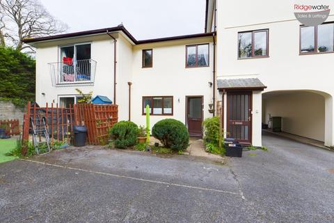 2 bedroom terraced house to rent - Christine Court, Paignton
