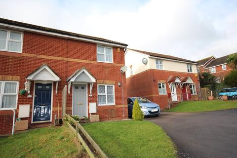 2 bedroom semi-detached house to rent - Mulberry Close, Paignton