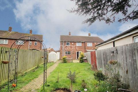 3 bedroom semi-detached house for sale - Eastern Avenue, Dogsthorpe, Peterborough
