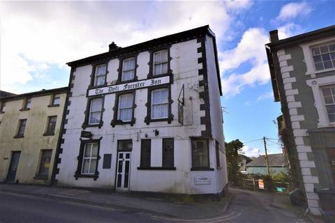 5 bedroom semi-detached house for sale - Dyfi Foresters Inn, Heol Y Doll, Machynlleth, Powys, SY20