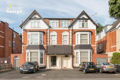 Studio to rent - Sandford Road, Moseley, B13 9BU