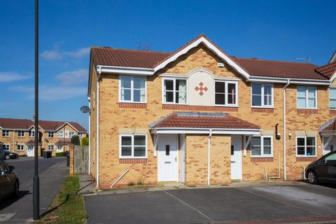 2 bedroom house to rent - YORK - RAINSBOROUGH WAY