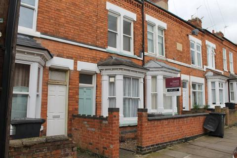 2 bedroom house to rent - St Leonards Road, Leicester