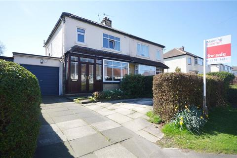 Houses For Sale In Calverley Latest Property Onthemarket
