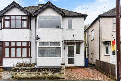 2 bedroom house for sale - Wytham Street, Oxford, OX1