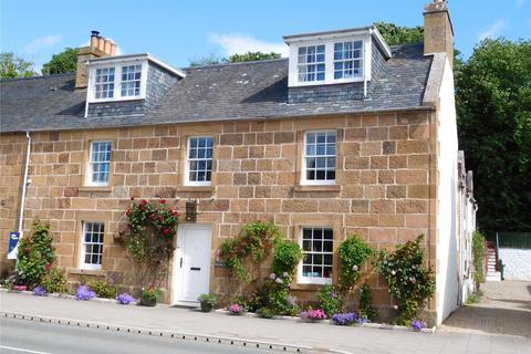 4 bedroom semi-detached house for sale - Sule Skerry & Annex, Castle Street, Dornoch, Highland, IV25