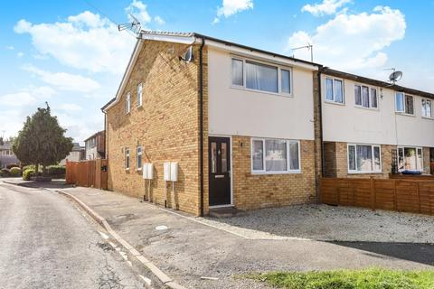 1 bedroom apartment to rent - Chichester Close,  Bicester,  OX26