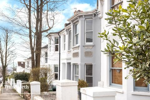 3 bedroom terraced house to rent - Chester Terrace, Brighton, East Sussex, BN1