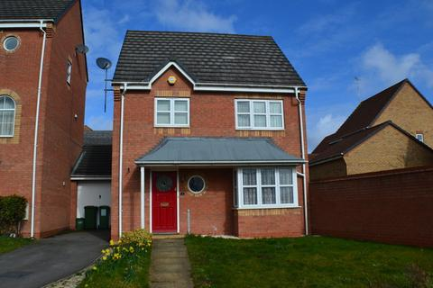 3 bedroom detached house for sale - Home Avenue, Thorpe Astley, Leicester, LE3