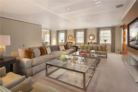 7 bedroom penthouse for sale - Lowndes Square, Knightsbridge, London, SW1X