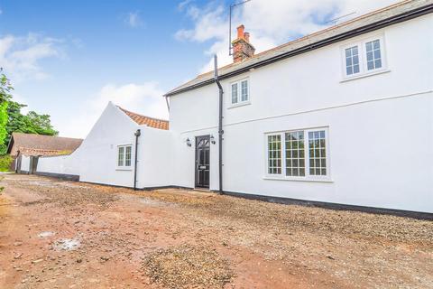 2 bedroom cottage to rent - Beach Lane, Alderton