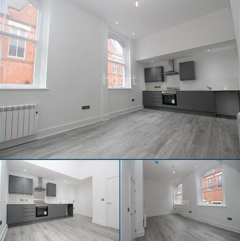 1 bedroom flat to rent - Chancery House close to Town Hall Square