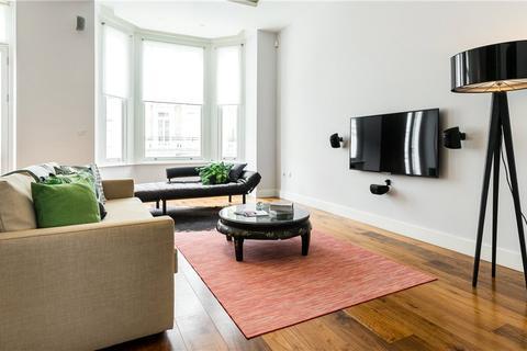 3 Bedroom Maisonette For Sale   Lexham Gardens, W8