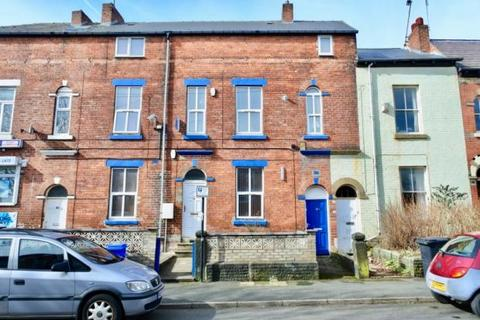 3 bedroom flat share to rent - Sheffield S10