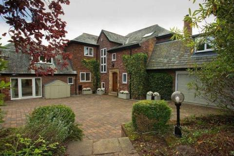 6 bedroom detached house to rent - ALWOODLEY, LEEDS, LS17 7PE