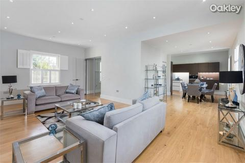 4 bedroom terraced house for sale - The Courtyard, Stanmer Village, Brighton, East Sussex