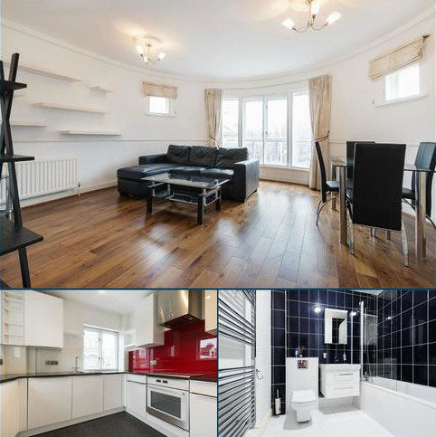 2 bedroom flat to rent - Trocette Mansions, Bermondsey Street, London Bridge, SE1
