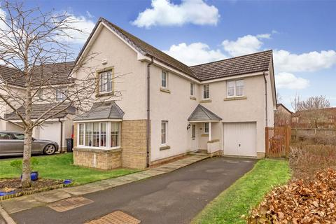 4 bedroom detached house for sale - 69 Meadowpark Avenue, Bathgate, West Lothian, EH48