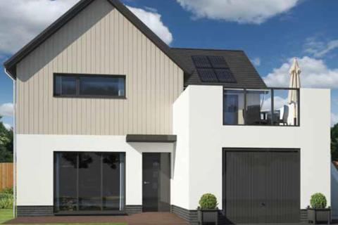 4 bedroom detached house for sale - Pavilion View, Pebbleridge Road