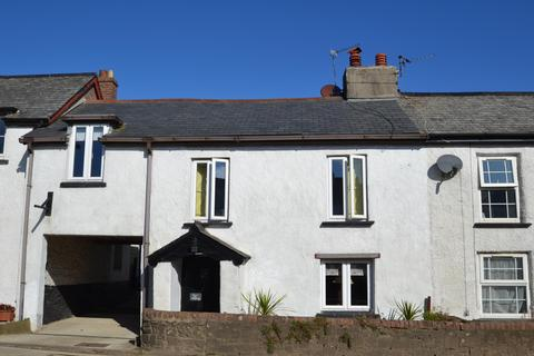 3 bedroom terraced house to rent - Horns Cross, Bideford
