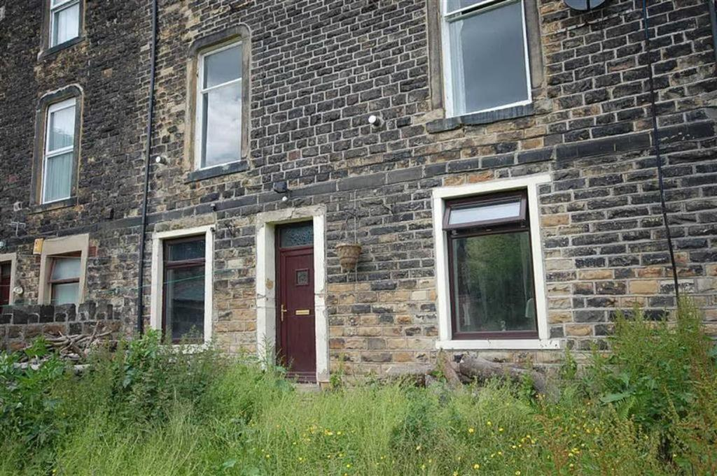 2 Bedrooms Apartment Flat for sale in Oxford Road, Dewsbury, WF13