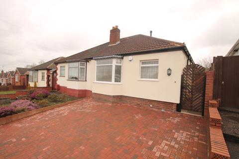 2 bedroom bungalow to rent - Pruden Avenue, Lanesfield, Wolverhampton