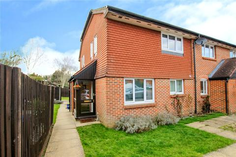1 bedroom end of terrace house to rent - Portia Grove, Warfield, Bracknell, Berkshire, RG42