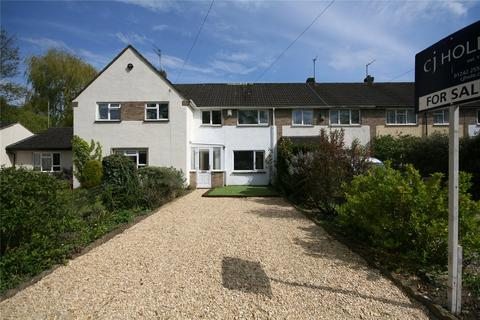3 bedroom house for sale - Westbourne Drive, Pittville, Cheltenham, GL52