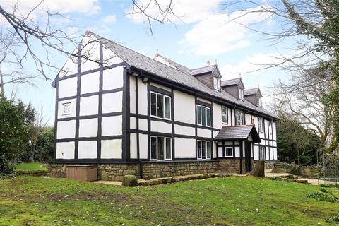 8 bedroom detached house for sale - Philips Park Road West, Whitefield, Manchester, M45