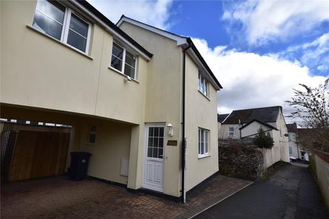 2 bedroom semi-detached house to rent - Gatehouse Cottages, Cooks Cross, South Molton, Devon, EX36