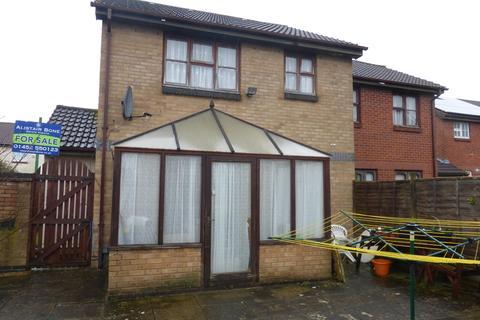 1 bedroom semi-detached house for sale - Farmington Close, Abbeymead, Gloucester, GL4