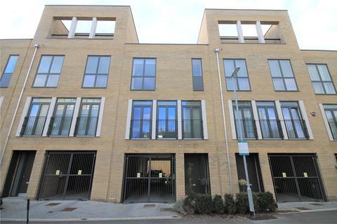 3 bedroom terraced house for sale - Plantation Avenue, Trumpington, Cambridge, CB2