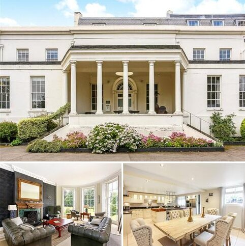 4 bedroom mews to rent - Lyne Place Manor, Bridge Lane, Virginia Water, Surrey, GU25