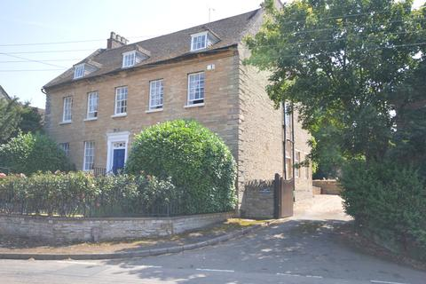 5 bedroom manor house for sale - Church Street, Ringstead