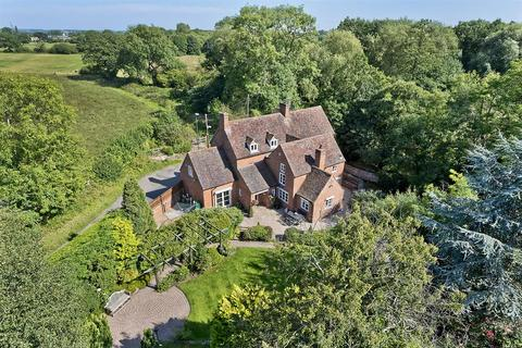 5 bedroom detached house for sale - Henwood Lane, Catherine-De-Barnes, Solihull, B91 2SY