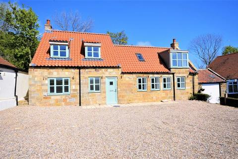 5 bedroom detached house for sale - Sledgates, Whitby