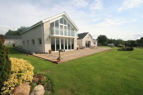 5 bedroom detached house for sale - Chwilog, Gwynedd