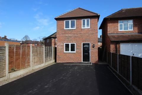 2 bedroom detached house for sale - Crowmere Road, Shrewsbury