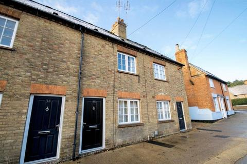 2 bedroom terraced house to rent - Bedford Street, Ampthill