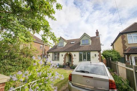 3 bedroom detached house for sale - Lower Shelton Road, Marston Moretaine