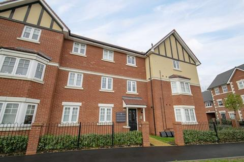 2 bedroom apartment to rent - Martell Drive, Kempston