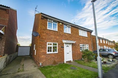 3 bedroom semi-detached house for sale - Cobbitts Road, Maulden