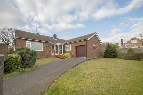 3 bedroom detached bungalow for sale - Fallowfield, Ampthill