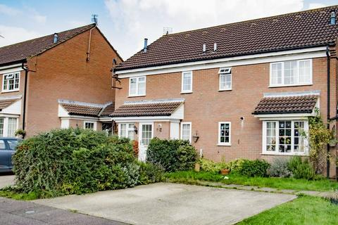 1 bedroom terraced house to rent - Cherry Tree Way, Ampthill