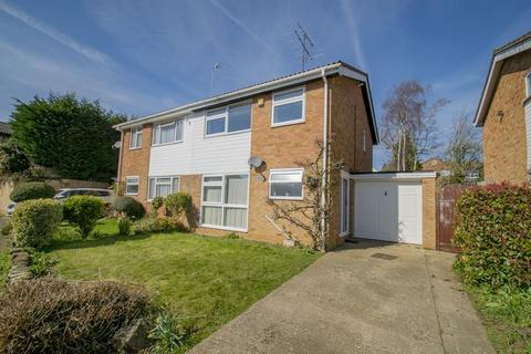 3 bedroom semi-detached house for sale - Goodhall Crescent, Clophill