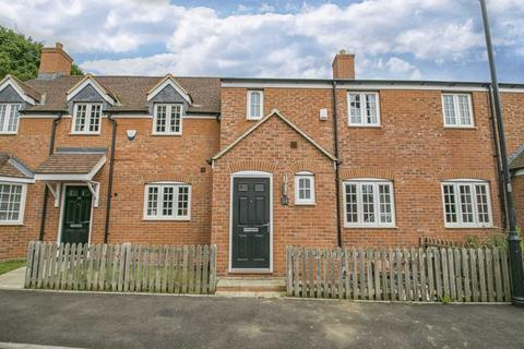 3 bedroom terraced house to rent - Nottingham Close, Ampthill