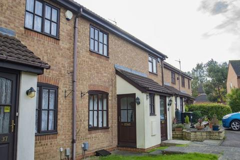 2 bedroom terraced house to rent - Millwright Way, Flitwick